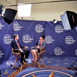 John Mackey, CEO, Whole Foods at WHCC
